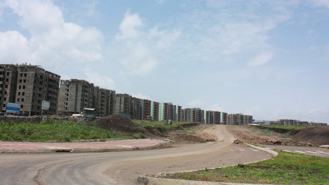 Addis development