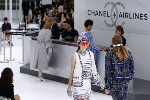 chanel ss16