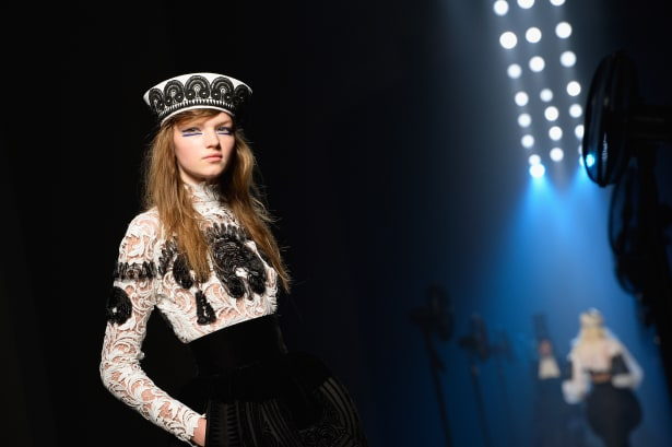 jean paul gaultier haute couture aw15 2