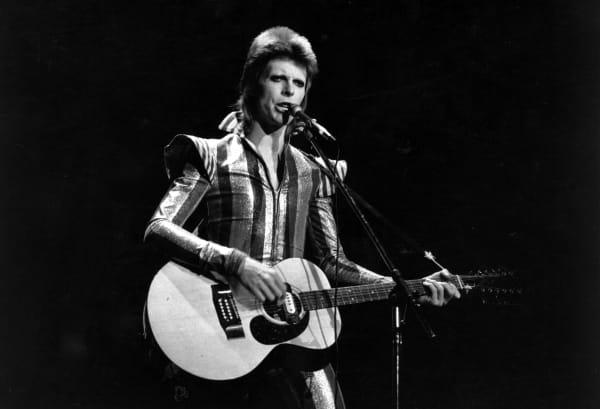 david bowie final concert 1973