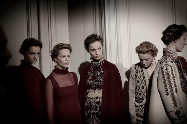 valentino haute couture ss15
