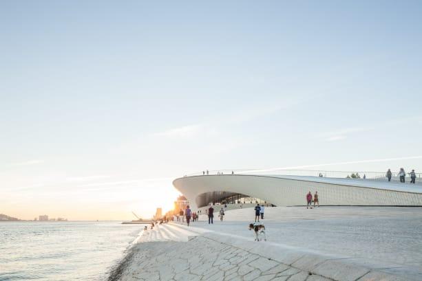 Amanda Levete: How architecture can unite us  - CNN Style