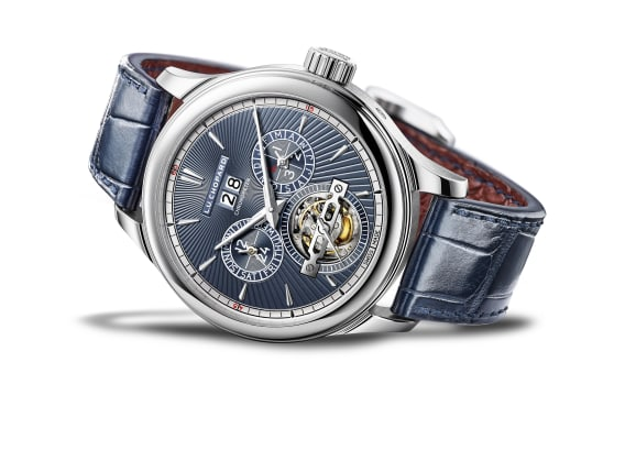 Chopard LUC All-in-One nuovo