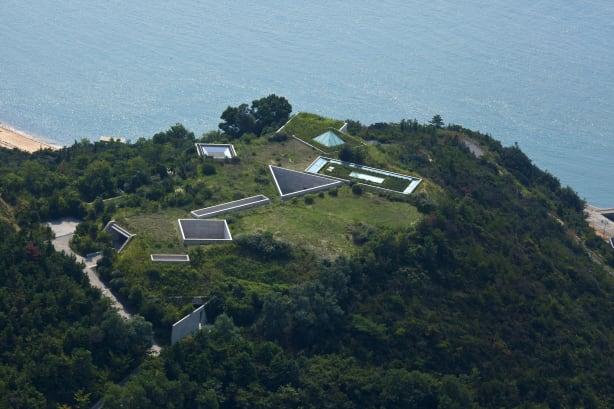 Tadao Ando Naoshima 'art island'  - CNN Style