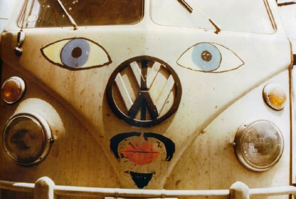 Kolsbun-VW bug