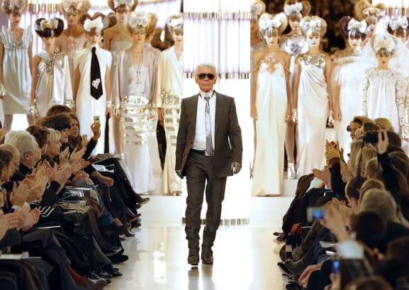 27 karl lagerfeld fashion