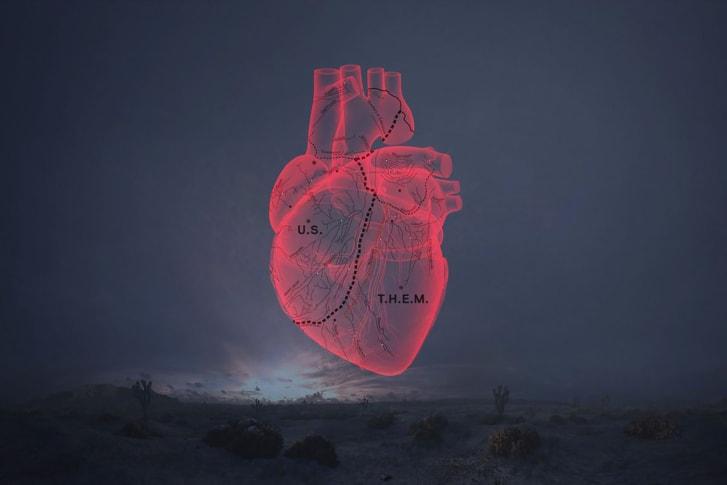 """CARNE y ARENA"" (2017) by Alejandro G. Iñárritu."