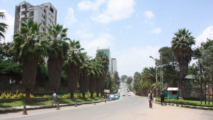 New Addis