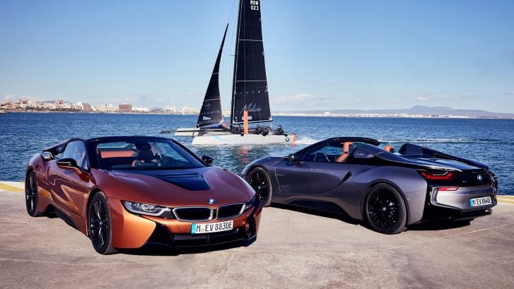 10 Luxury Cars That Will Rule The Roads In 2019 Gfarma News