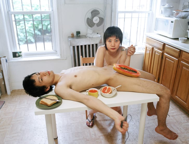 """""""Start Your Day With a Good Breakfast Together"""" (2009)"""