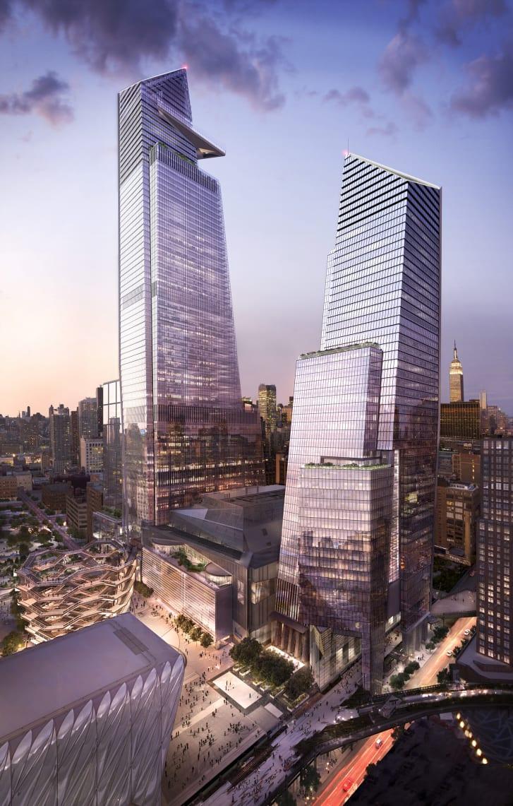 最受期待的建筑将在2019年塑造世界