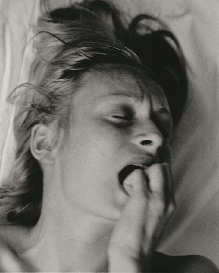 Manfred Paul, Verena -- Geburt 3, [Verena -- Birth 3], 1977.
