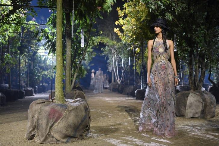 Dior Spring-Summer 2020