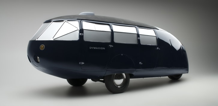 The Dymaxion has garnered something of a cult following among an unlikely mix of people: car enthusiasts, architecture geeks, and environmentalists.