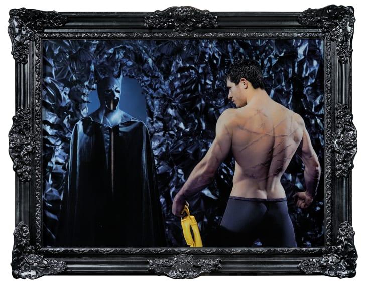 """""""Le Chevalier du Crépuscule"""" (2013)"""