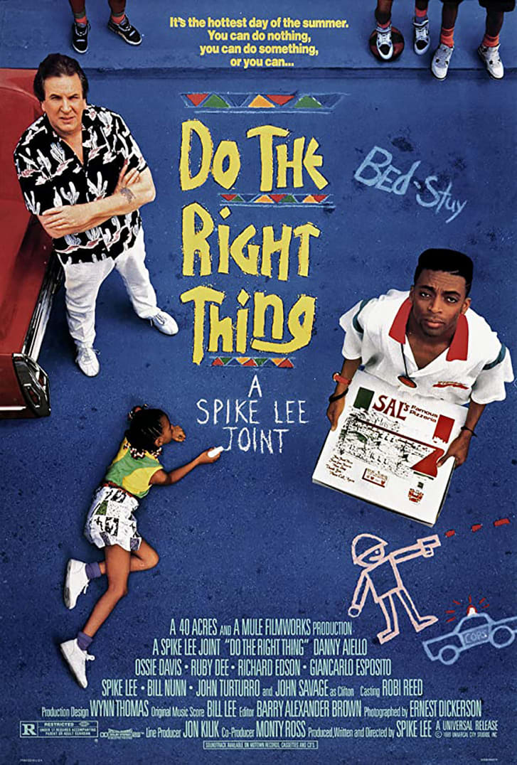 """""""Do the Right Thing"""""""