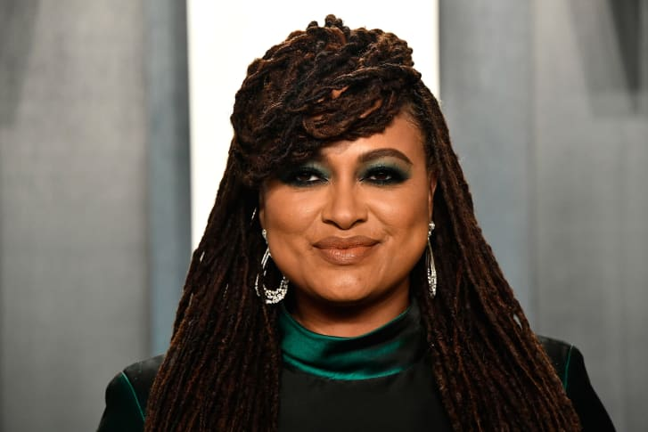 Director, writer and producer Ava DuVernay