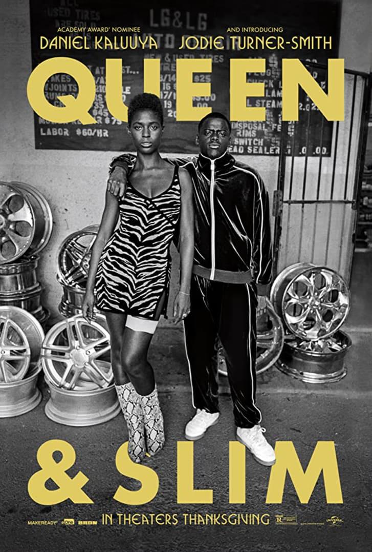 """""""Queen & Slim"""""""