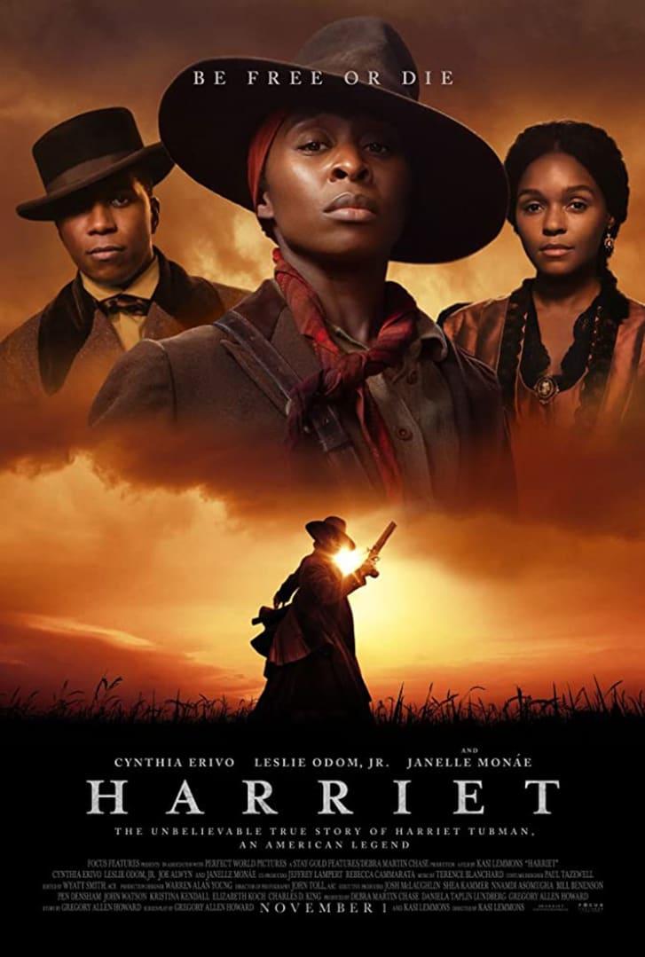 """""""Harriet"""""""
