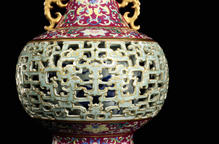 Goes for $9M.. Chinese Vase found In A Pet-Filled House.. What The Story?