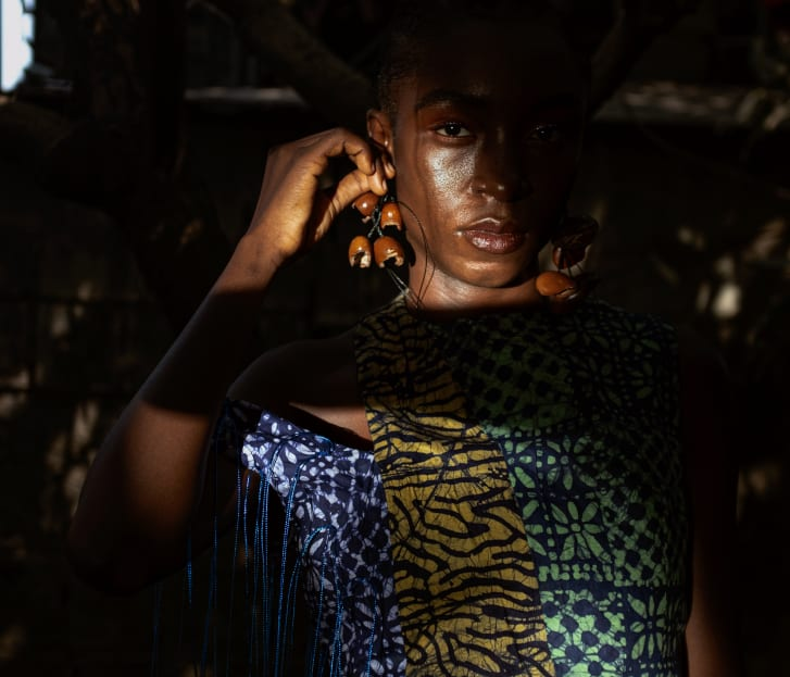 Abiola Olusola Spring-Summer 2020