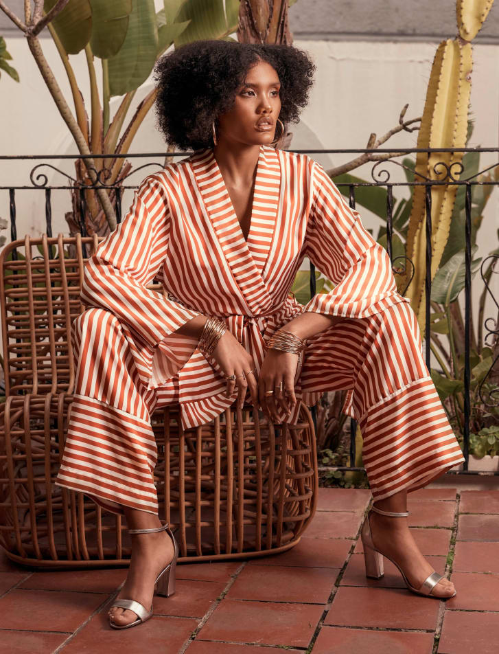 The Spring Summer 2020 Resort collection by Diarrablu.