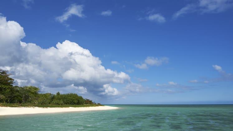 Banwa Private Island 10