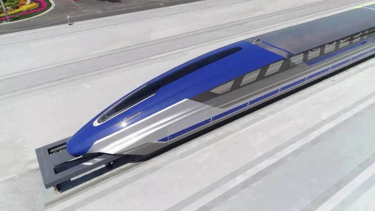 1. maglev china prototype