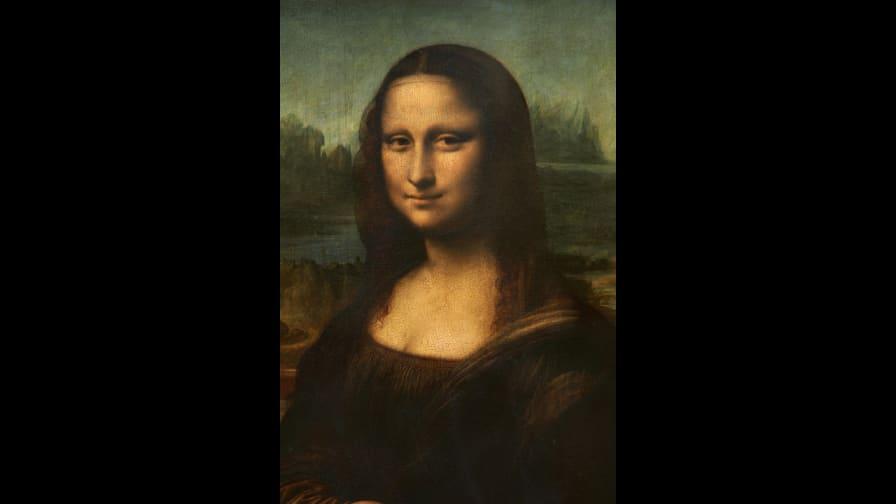 Mona Lisa Hidden Portraits Found Underneath Cnn Style
