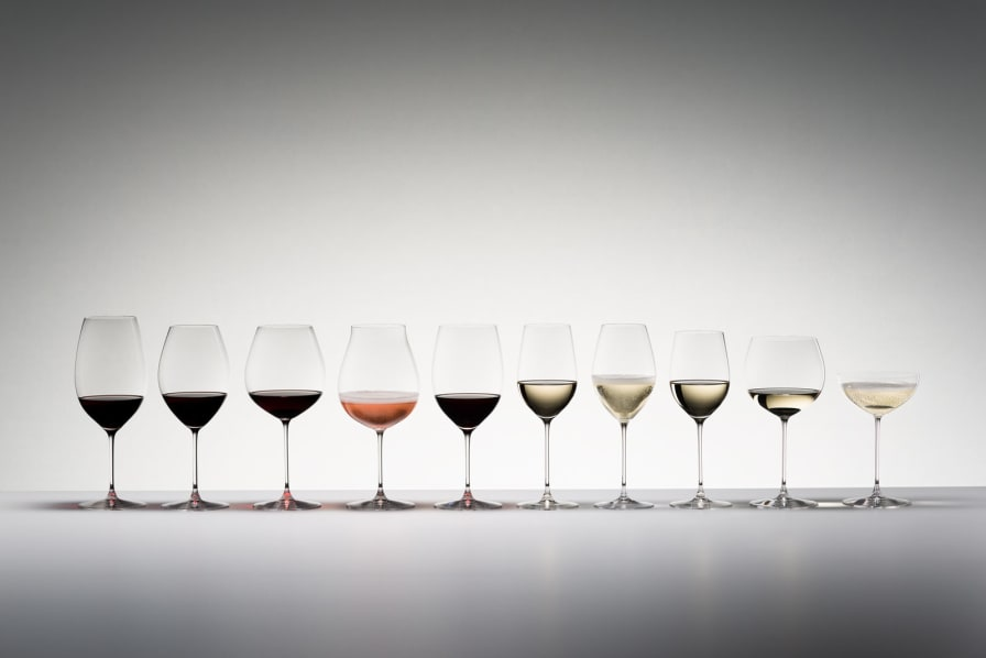 Can Glass Design Influence How Wine Tastes Cnn Style
