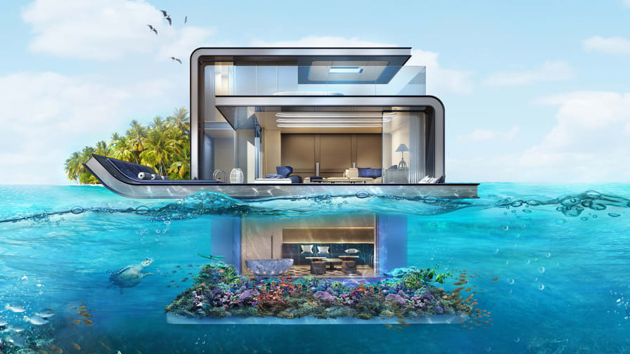 Superieur Floating Homes Homepage Tease 1