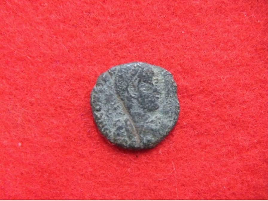 Ancient Roman Coins Found In An Old Japanese Castle Cnn Style