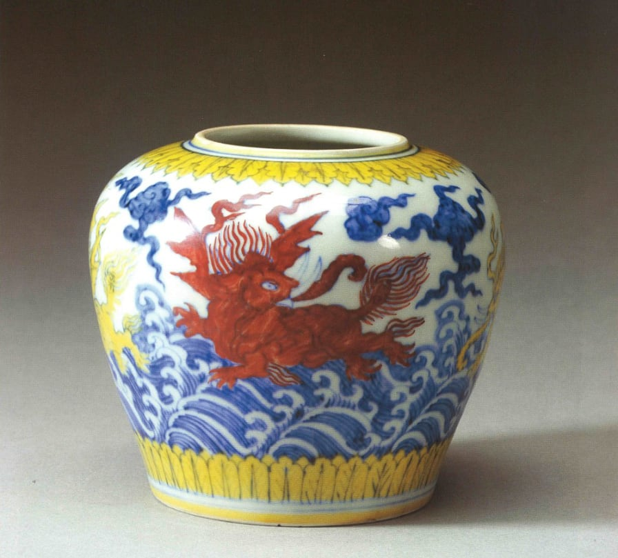 Why Chinese Ceramics Sell For Millions Cnn Style
