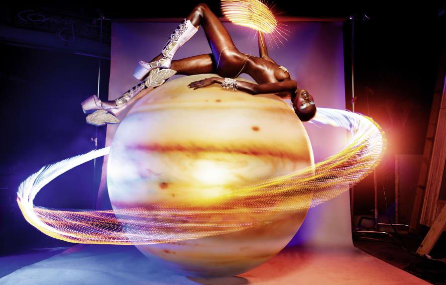 David Lachapelle Reveals Pop Visions Of Paradise Cnn Style