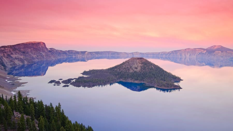 10 of America\'s best lake vacations | CNN Travel
