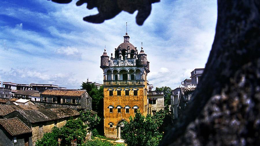 Watchtowers of Kaiping: China\'s unsung historic treasure | CNN Travel