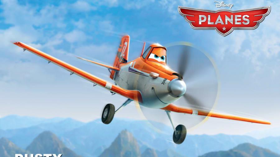 meet the pilot who kept disney s film planes flying right cnn travel