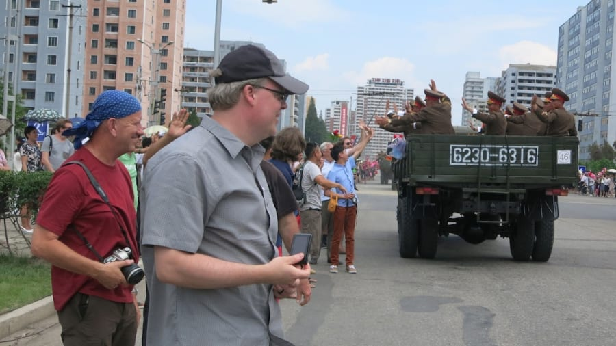 north korea tours what to expect cnn travel