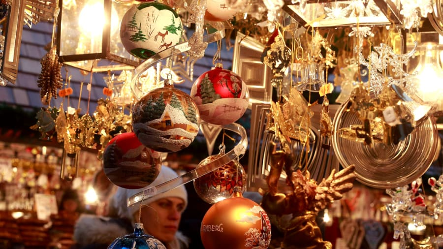 christmas destinations nuremberg germany - Best Christmas Vacations For Families