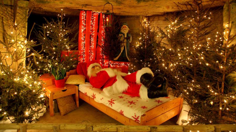 christmas destinations 2013 netherlands valkenburg