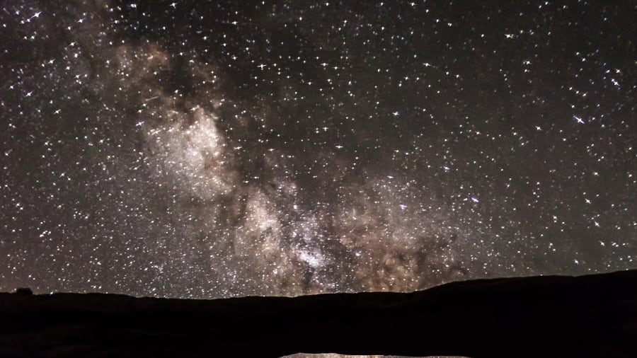 Dark skies -- 22 best places in the world to stargaze | CNN Travel