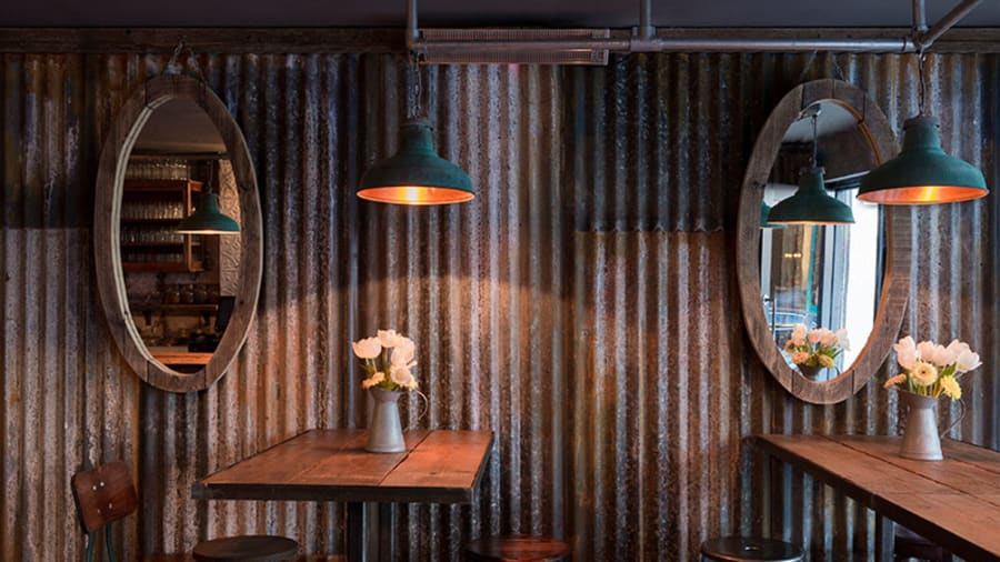 Londons Best No Reservations Restaurants CNN Travel - Table 6 reservations