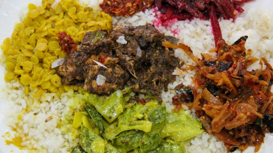 12 Foods You Should Try In Sri Lanka Cnn Travel