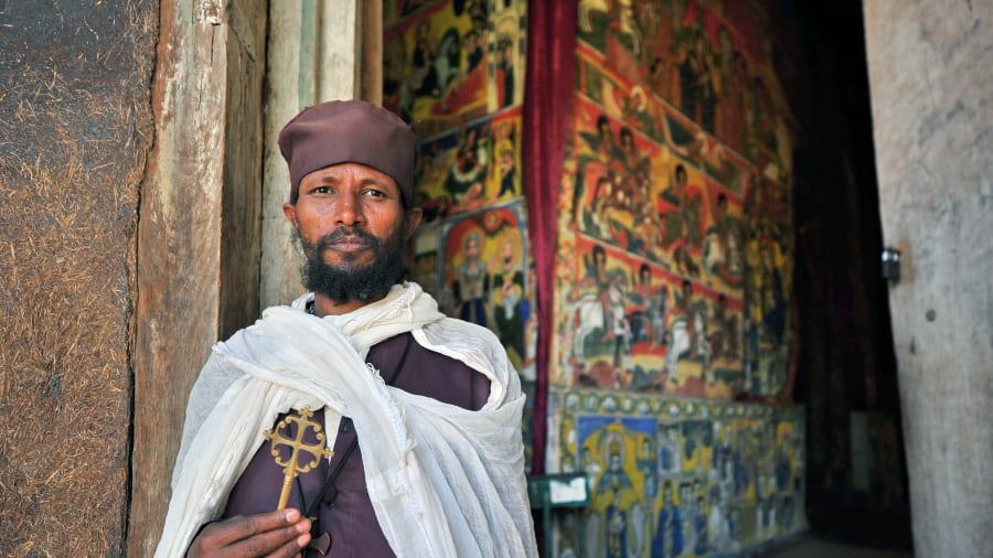 Is ethiopia the site of the ark of the covenant cnn travel ethiopia ark of the covenant publicscrutiny Images