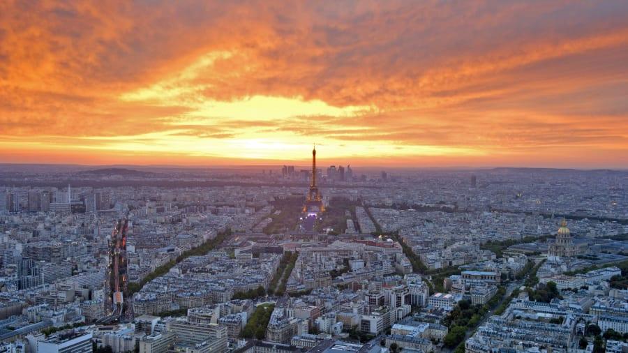 Destination France Paris Most Beautiful Colmar