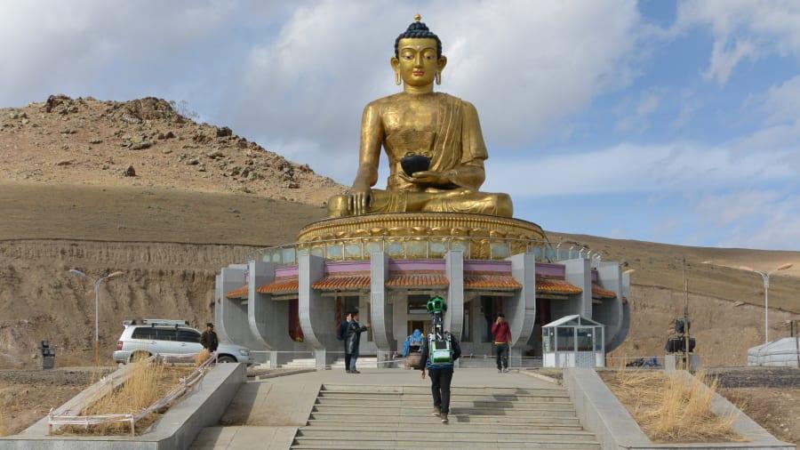 google mongolia11