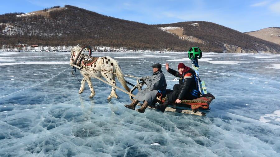 google mongolia3