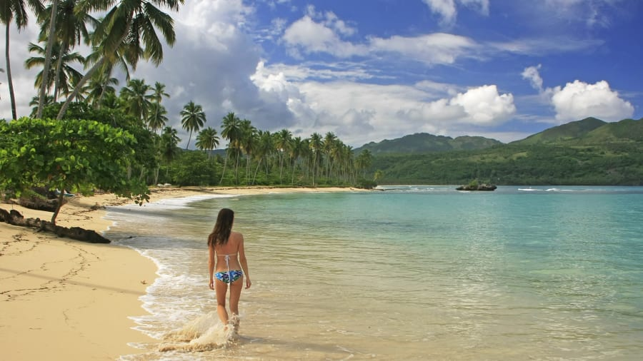 Dominican Republic Beaches These 10 Have You Covered