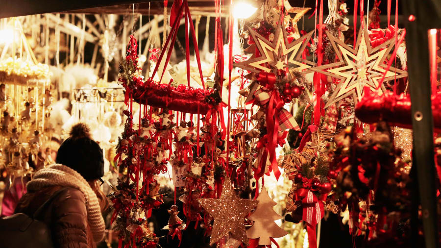 Christmas markets in Europe: 10 of the best | CNN Travel