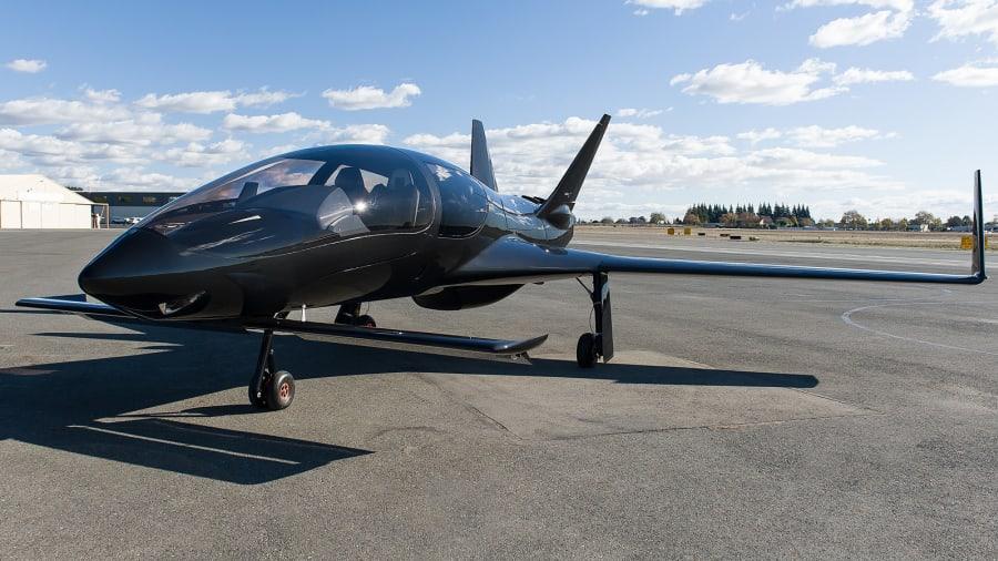 298 12 Planes You Can Embraer Phantom 100